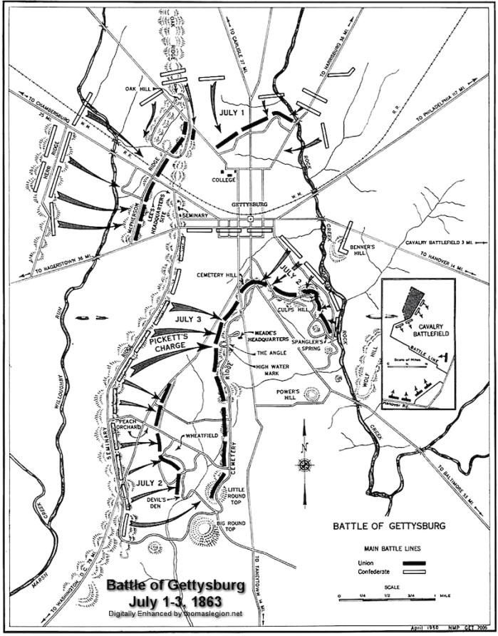 battle-of-gettysburg-official-history-map